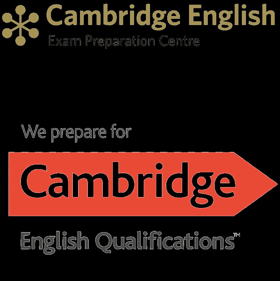 cambridge english majadahonda logo